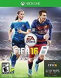Electronic Arts FIFA 16 Xbox One - Juego (Xbox One, Deportes, EA Sports, 22/09/2015, E (para todos), Fuera de línea, En línea)