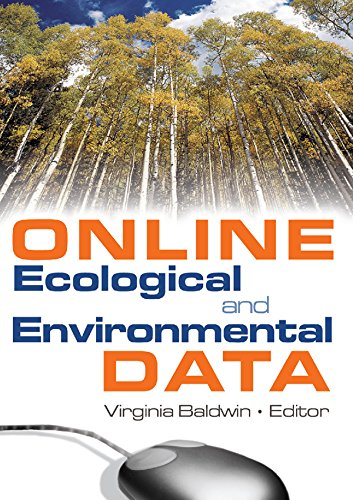 Online Ecological and Environmental Data por Virginia Ann Baldwin