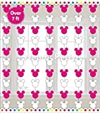 Minnie Mouse String Decoration 7FT - 6PC