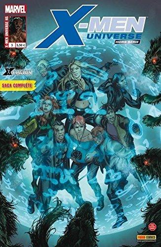 X-men universe hs 03 (l'ere x 3/3)