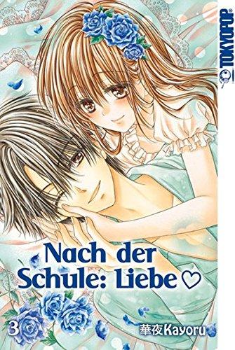 Nach der Schule: Liebe 03 Liebe 3