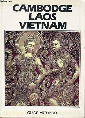 Cambodge, laos, vietnam
