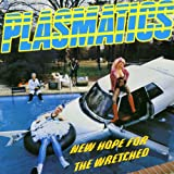 Plasmatics [Black Vinyl]: New Hope for the Wretched [Vinyl LP] (Vinyl)