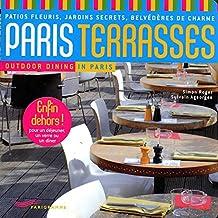 Paris terrasses 2010