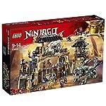 Lego-Ninjago-La-Fossa-del-Dragone-70655