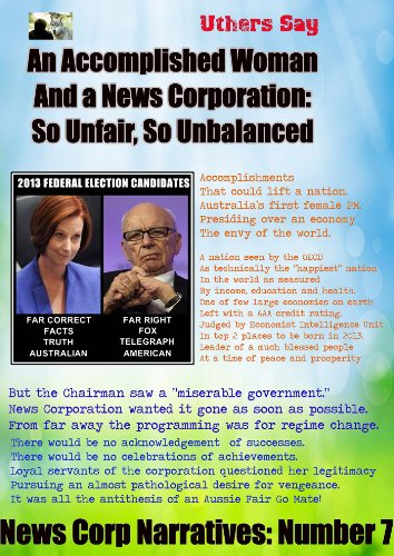 an-accomplished-woman-and-a-news-corporation-so-unfair-so-unbalanced-news-corp-narratives-book-7-eng