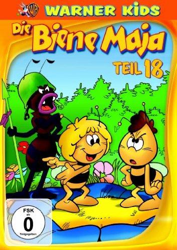 Die Biene Maja - Teil 18