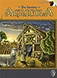 Mayfair Games MFG3515 Agricola 2016 Edition Board Game