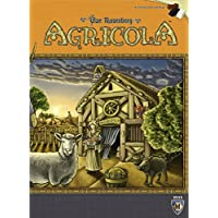 Agricola - Base Game - English