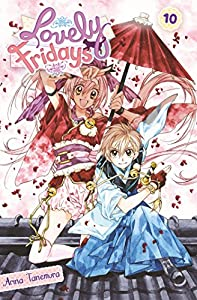 Lovely Fridays Edition simple Tome 10