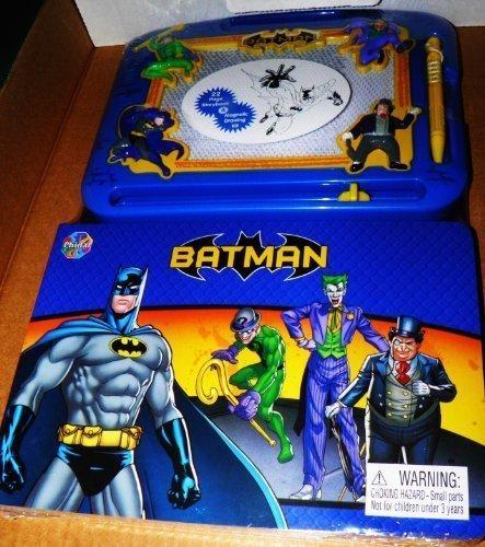 Batman Ls