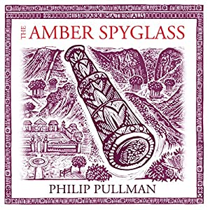 Philip pullman amber spyglass pdf reader