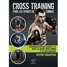 Crosstraining pour les sports de combat