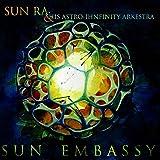Sun Embassy