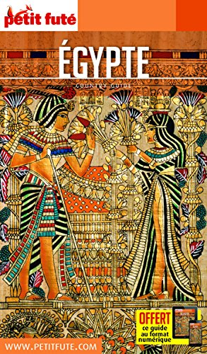 Guide Egypte 2018 Petit Futé