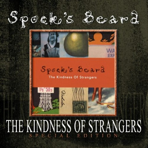 The Kindness of Strangers, Special Edition