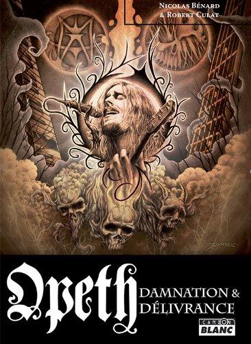OPETH Damnation et Dlivrance