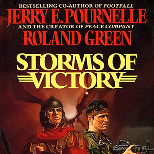 Storms of Victory  Audiolibri