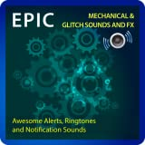 Epic Machine and Glitch Sounds