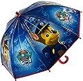 Character Nickelodeon 'Paw Patrol' Boys Bubble Chase PVC Umbrella