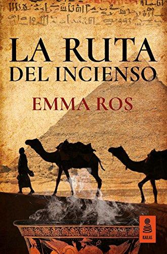 La ruta del incienso (KF nº 24) por Emma Ros