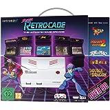 Super Retro-Cade (oR) Retro console