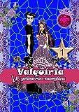 Valquiria La Princesa Vampira para Chicas
