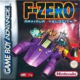 F-Zero - Maximum Velocity -