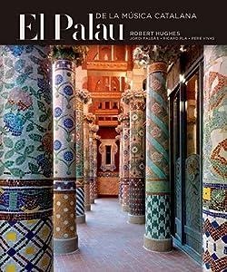 Palau de la Musica Catalana editado por Triangle Postals