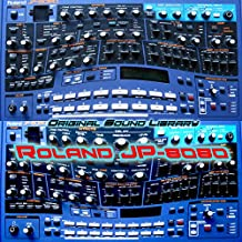 For Roland JP de 8080 – The King of Dance – The Very Best Of –