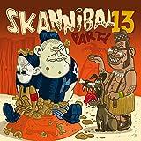 Skannibal Party, Vol. 13