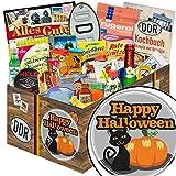 Happy Halloween | Ostalgie Geschenkset | Halloween party ideen