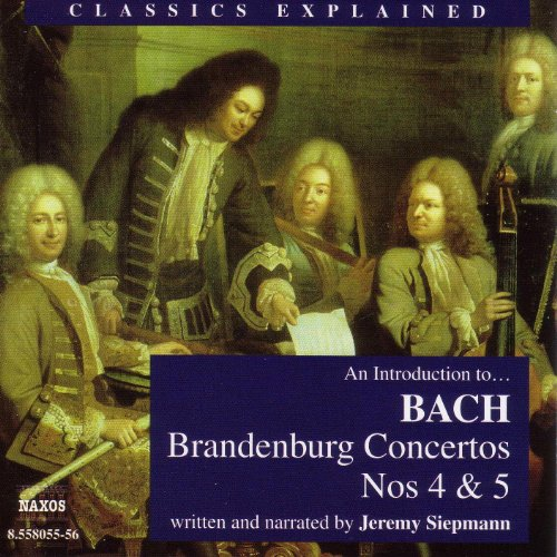 Brandenburg Concerto No. 4 in ...