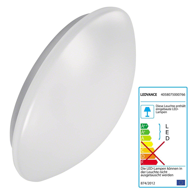 Osram ledvance surface circular oval light led 24 watt amazon osram ledvance surface circular oval light led 24 watt amazon electronics parisarafo Images