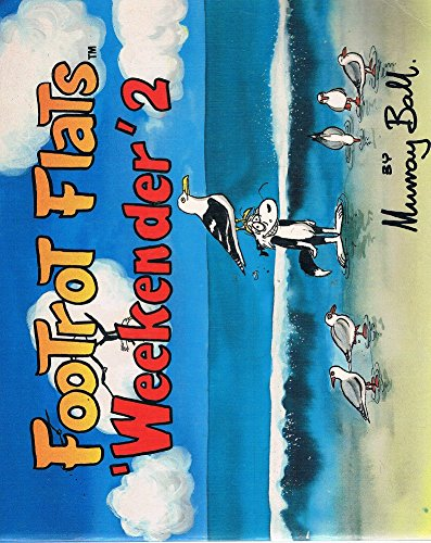The Footrot Flats weekender 2