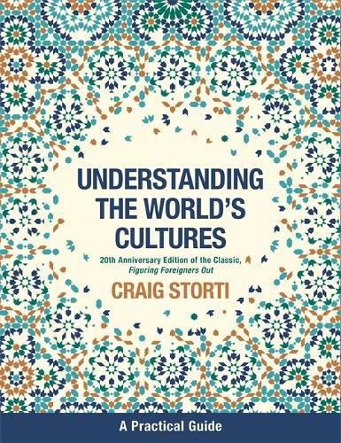 Understanding the World's Cultures: A Practical Guide