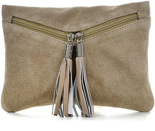 CNTMP, Damen Handtaschen, Clutches, Clutch, Unterarmtaschen, gebraucht kaufen  Wird an jeden Ort in Deutschland