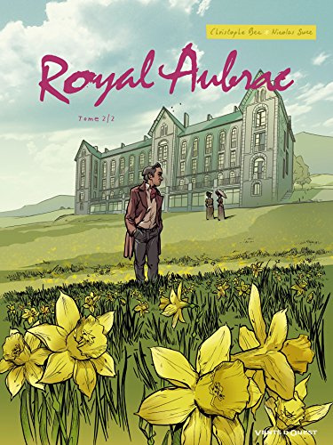 Royal Aubrac - Tome 02