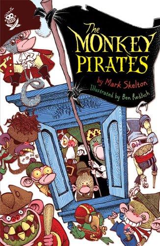 The monkey pirates