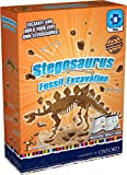 Science4you - Fossil Excavation Stegosauros - Educational Science Toy