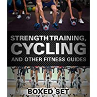 Strength Training, Cycling And Other Fitness Guides: Triathlon Training
