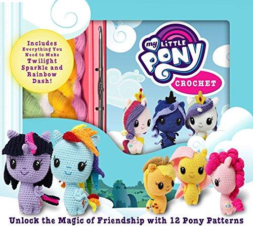 My Little Pony Crochet (Crochet ()