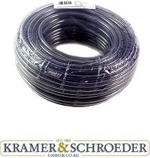 Bierschlauch Raualco Schlauch 10 mm im Durchmesser