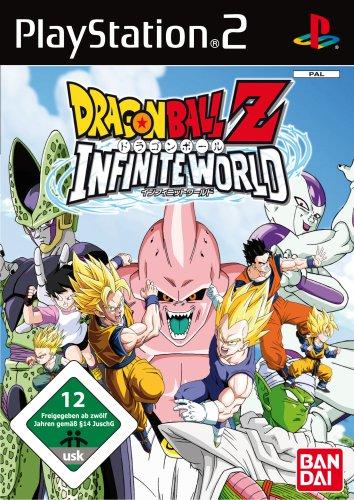 Dragonball Z - Infinite World