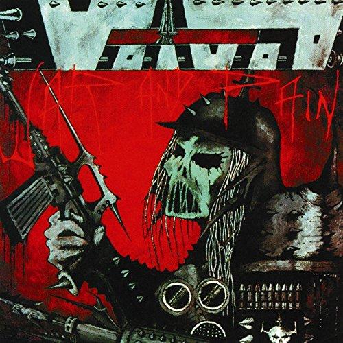 Voivod (Remastered)