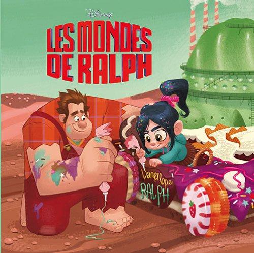 Les mondes de Ralph par Ellen O'Hara