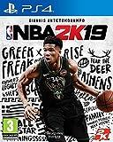 #9: NBA 2K19 (PS4)
