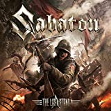 Sabaton: Last Stand [Ltd.Edition] (Audio CD)
