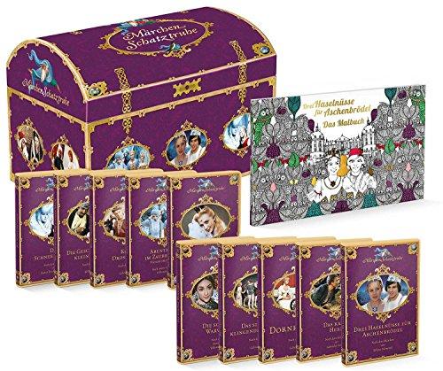 Märchenschatztruhe [20 DVDs]