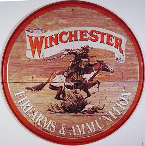 winchester-cowboy-western-blechschild-flach-neu-30x30cm-s652